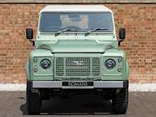 Land Rover Defender 90 Heritage Hard Top - Thumb 3