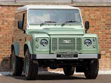 Land Rover Defender 90 Heritage Hard Top - Thumb 0