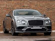 Bentley Continental Supersports - Thumb 0