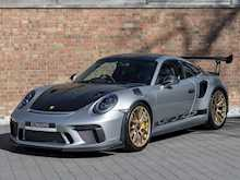 Porsche 911 (991.2) GT3 RS Weissach - Thumb 5