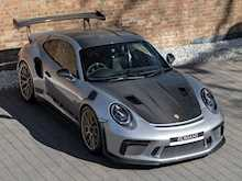 Porsche 911 (991.2) GT3 RS Weissach - Thumb 7