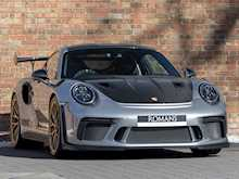 Porsche 911 (991.2) GT3 RS Weissach - Thumb 0