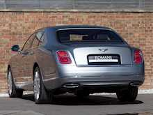 Bentley Mulsanne - Thumb 2