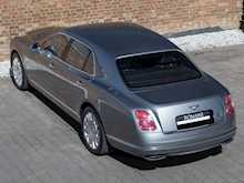 Bentley Mulsanne - Thumb 8