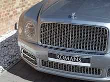Bentley Mulsanne - Thumb 27