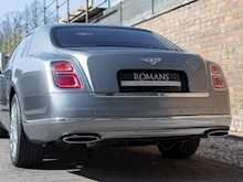 Bentley Mulsanne - Thumb 29