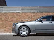 Bentley Mulsanne - Thumb 32