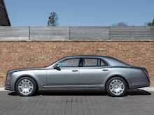 Bentley Mulsanne - Thumb 1