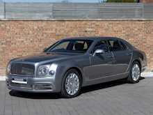 Bentley Mulsanne - Thumb 5