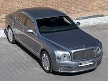 Bentley Mulsanne - Thumb 7