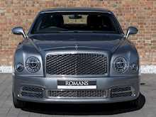 Bentley Mulsanne - Thumb 3