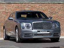 Bentley Mulsanne - Thumb 0
