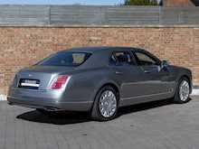 Bentley Mulsanne - Thumb 6