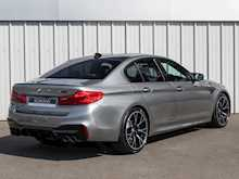 BMW M5 Competition - Thumb 6