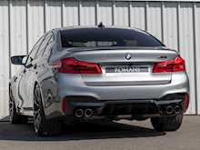 BMW M5 Competition - Thumb 2
