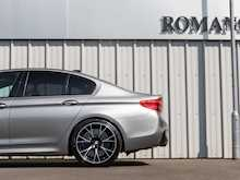 BMW M5 Competition - Thumb 28