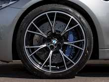 BMW M5 Competition - Thumb 9