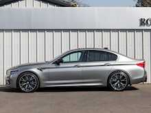 BMW M5 Competition - Thumb 1