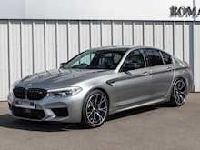 BMW M5 Competition - Thumb 5