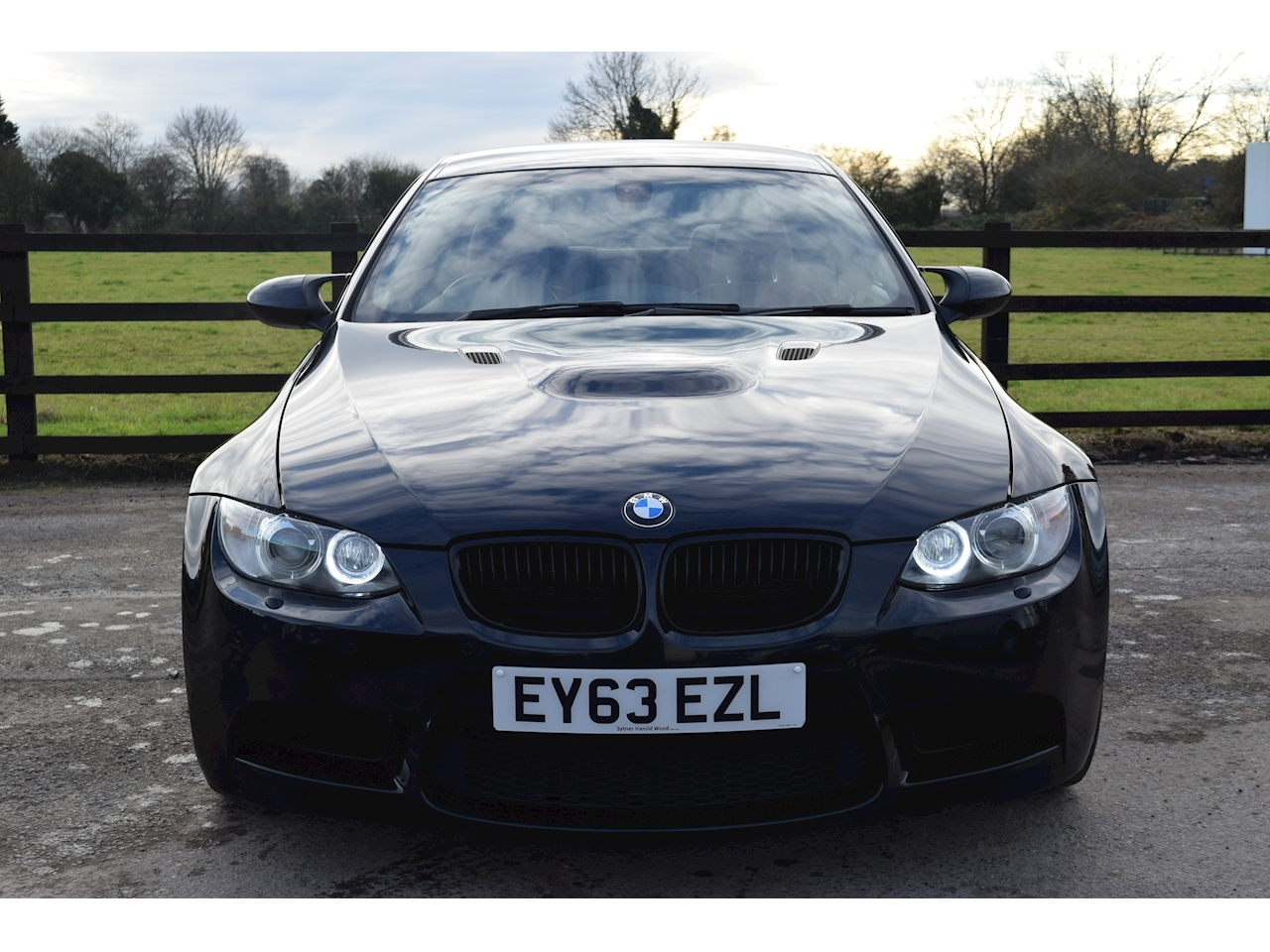 BMW 3 Series M3 Coupe 4.0 Semi Auto Petrol