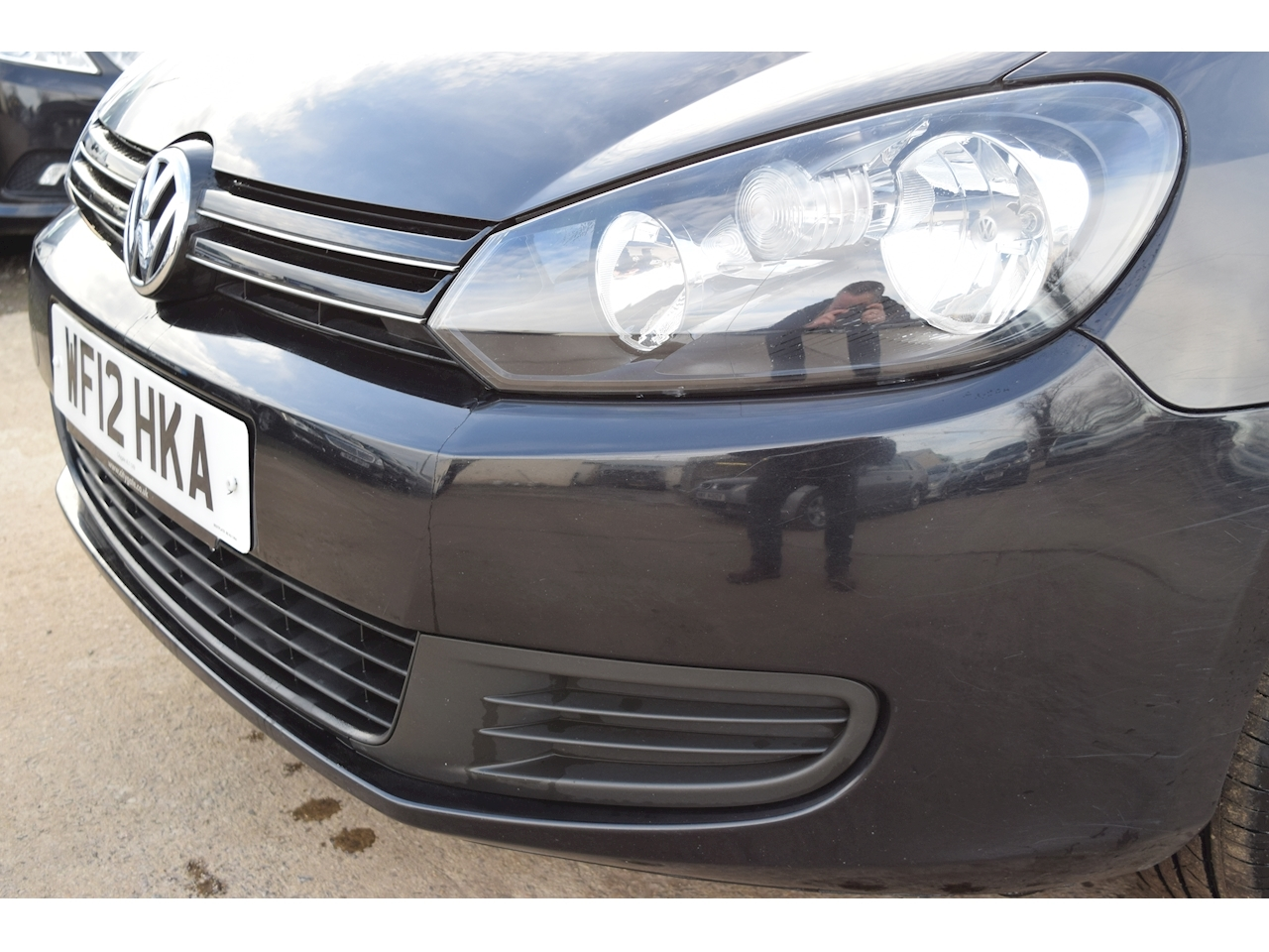 Volkswagen Golf Se Tsi Convertible 1.4 Manual Petrol