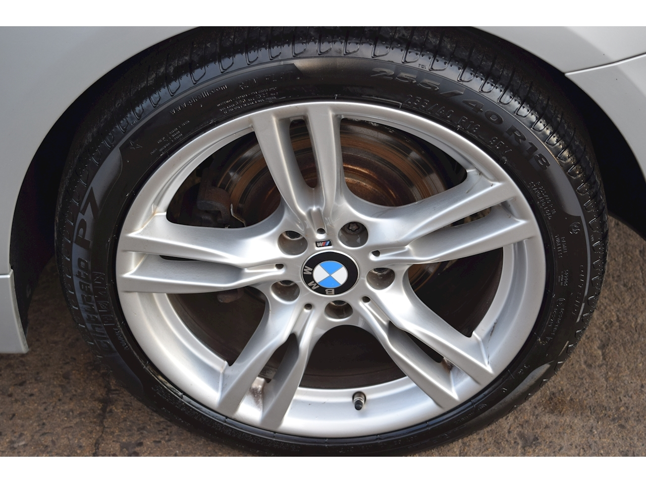 BMW 4 Series 420D M Sport Coupe 2.0 Automatic Diesel