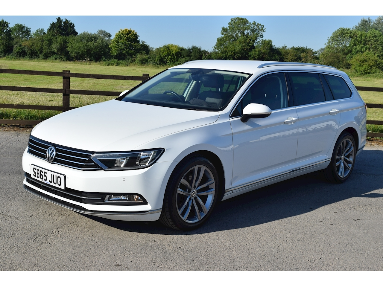 Volkswagen Passat Gt Tdi Bluemotion Technology Estate 2.0 Manual Diesel
