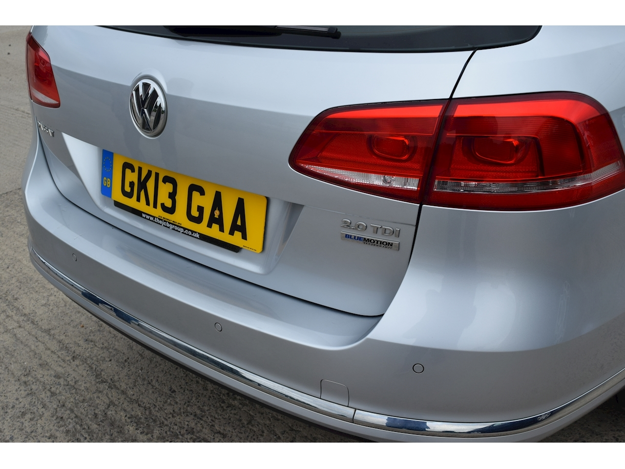 Volkswagen Passat Highline Estate 2.0 DSG Diesel