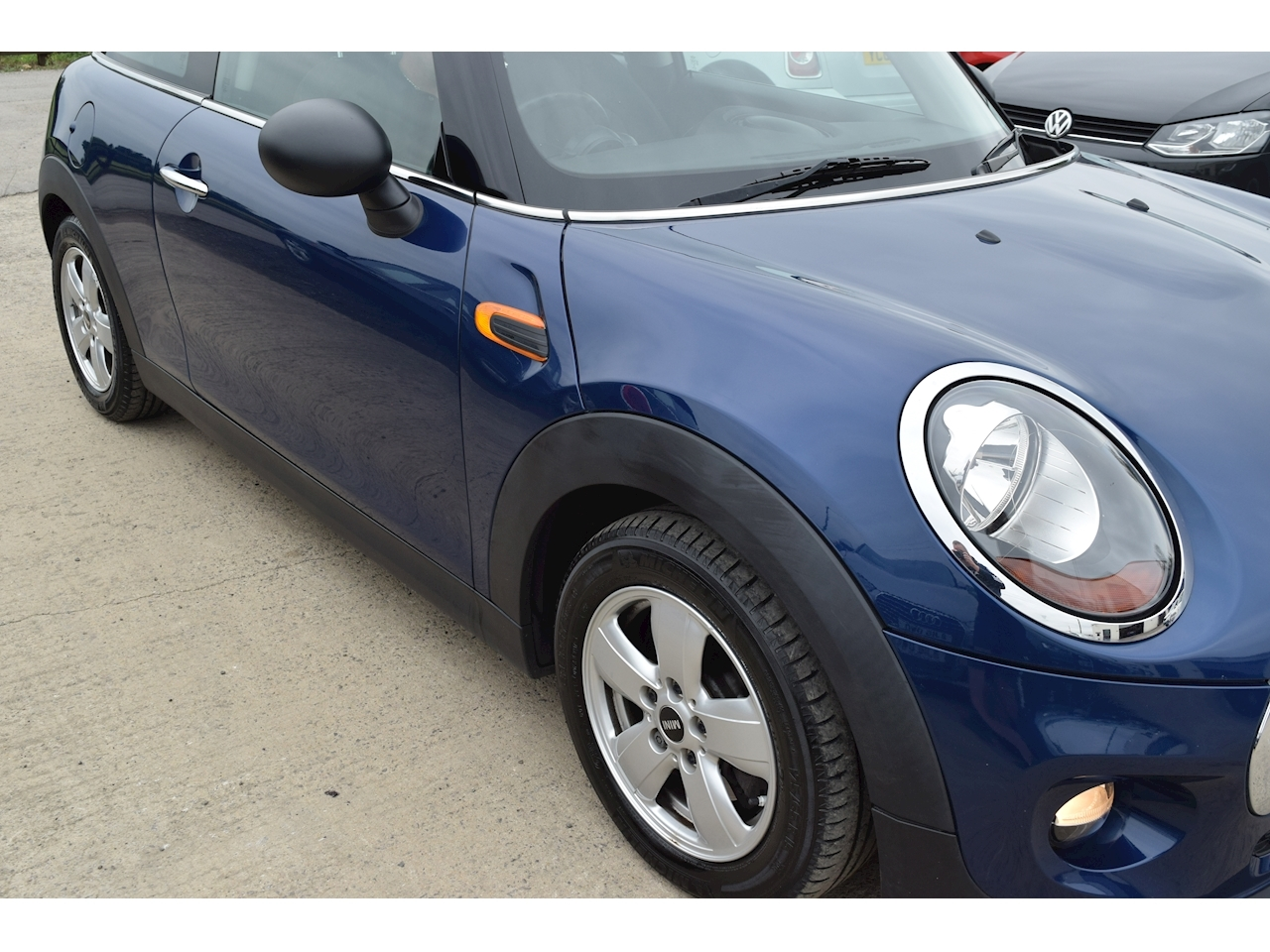MINI Hatch One D 3-Door Hatch Hatchback 1.5 Manual Diesel