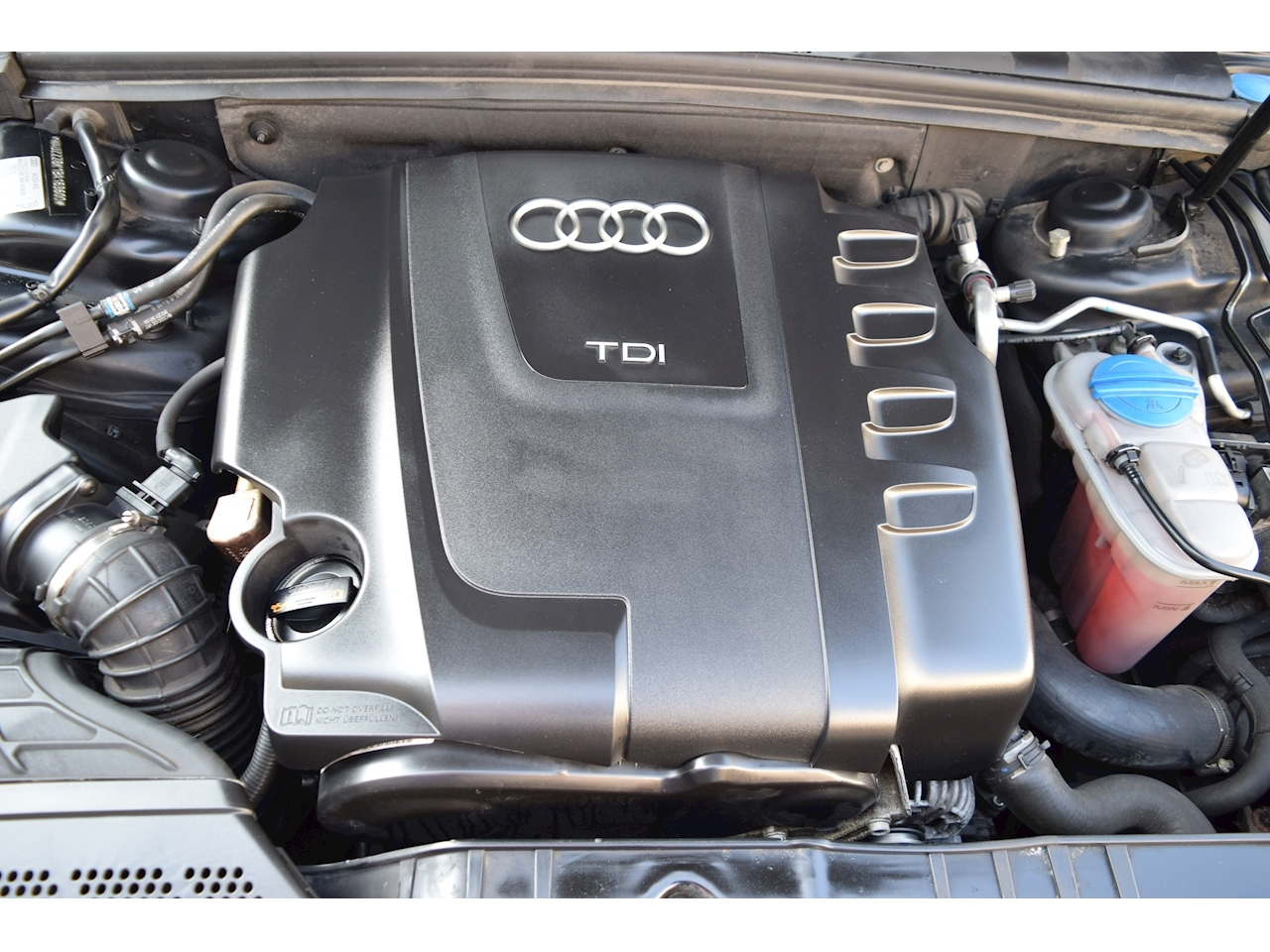 Audi A4 Avant Technik Estate 2.0 Manual Diesel