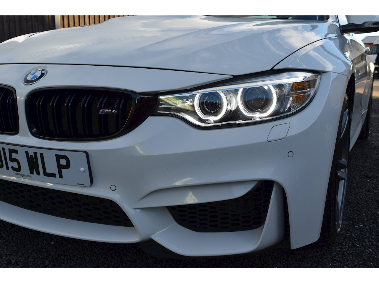 BMW M4 M4 Coupe 3.0 2dr Coupe Automatic Petrol 3.0 2dr Coupe Automatic Petrol