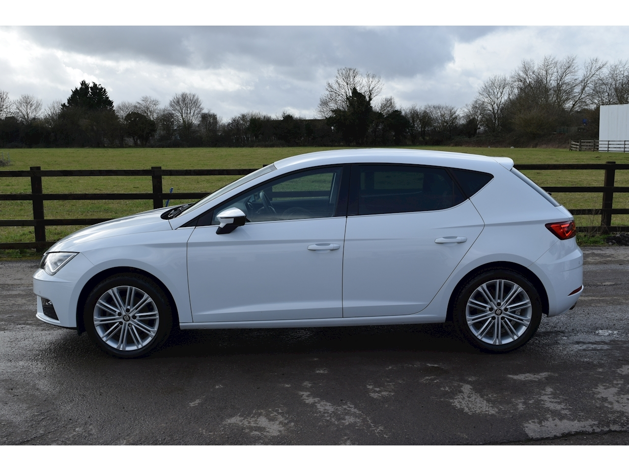 SEAT 1.4 TSI XCELLENCE Technology Hatchback 5dr Petrol Manual (s/s) (125 ps)