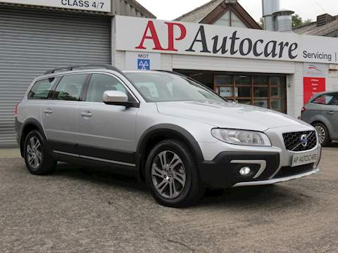 Xc70 D4 Se Nav Awd Estate 2.4 Manual Diesel