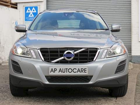Xc60 D5 Se Lux Awd Estate 2.4 Automatic Diesel