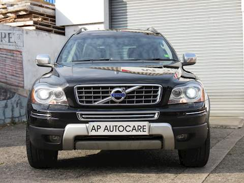 Xc90 D5 Executive Awd Estate 2.4 Automatic Diesel