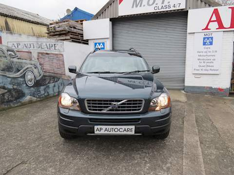 Xc90 D5 Se Eu4 Estate 2.4 Automatic Diesel