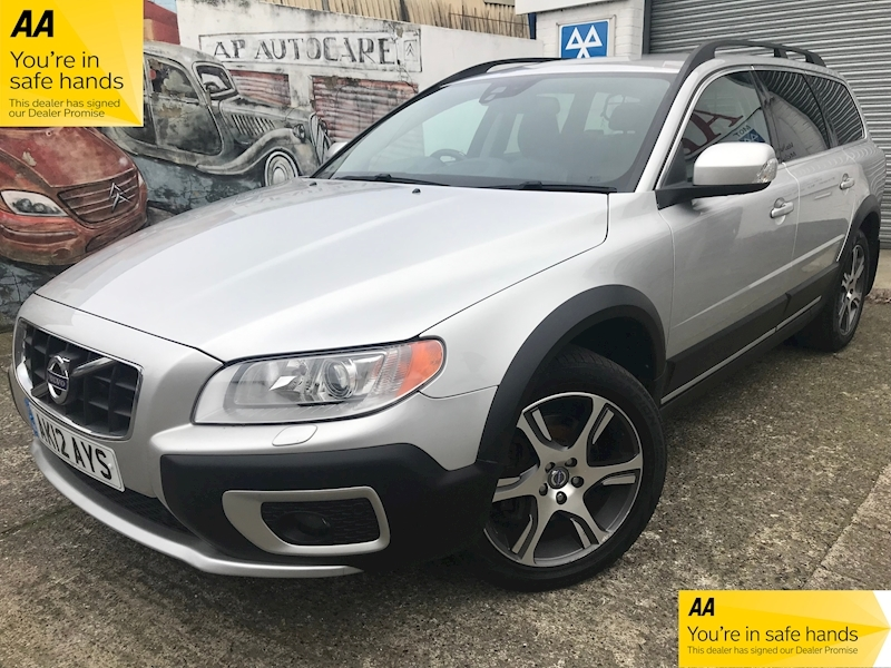 Xc70 D5 Se Lux Awd Estate 2.4 Automatic Diesel