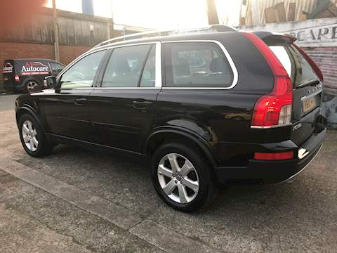 Xc90 D5 Se Lux Awd Estate 2.4 Automatic Diesel