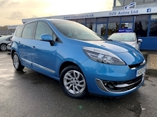 Renault Scenic Grand Dynamique Tomtom Dci S/S - Thumb 0
