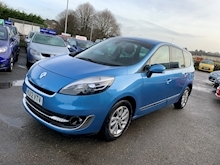 Renault Scenic Grand Dynamique Tomtom Dci S/S - Thumb 2