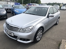 Mercedes-Benz C Class C220 Cdi Blueefficiency Se - Thumb 2