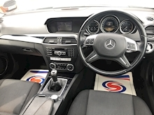 Mercedes-Benz C Class C220 Cdi Blueefficiency Se - Thumb 12