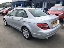 Mercedes-Benz C Class C220 Cdi Blueefficiency Se - Thumb 15