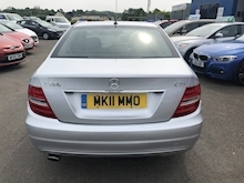 Mercedes-Benz C Class C220 Cdi Blueefficiency Se - Thumb 16