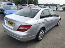 Mercedes-Benz C Class C220 Cdi Blueefficiency Se - Thumb 17