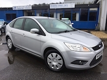 Ford Focus Econetic - Thumb 0