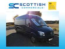 Sprinter 313 Cdi Panel Van 2.1 Manual Diesel