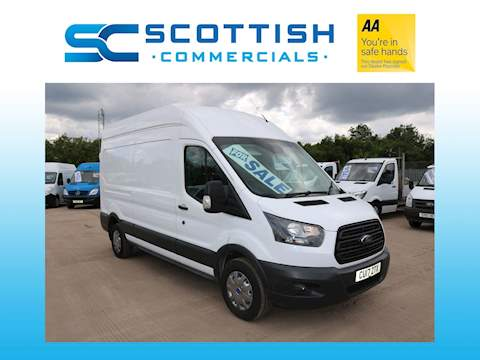 Ford Transit 350 L3 H3 P/V Drw Panel Van 2.0 Manual Diesel