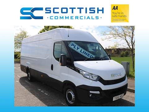 Iveco Daily 35S13v Panel Van 2.3 Manual Diesel