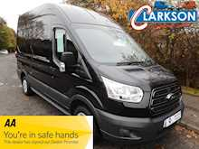 Ford Transit 310 Trend L2 H3 - Low Mileage